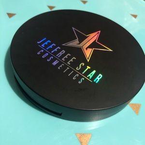 Jeffree Star Uranus skin frost
